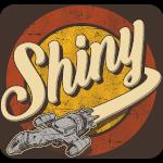 :shiny: